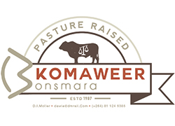 Komaweer logo